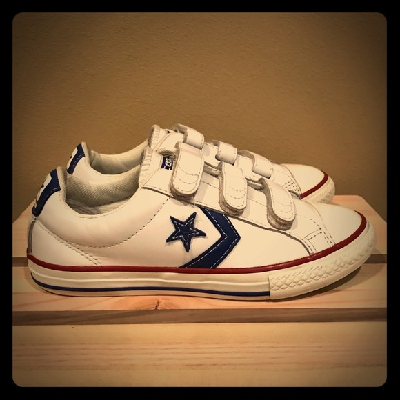 Converse Shoes | Converse Cons Velcro